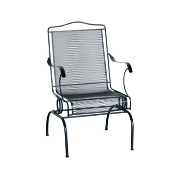 Picture of Madrid Outdoor Spring Chair