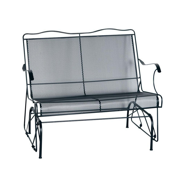 Picture of Madrid Loveseat Glider