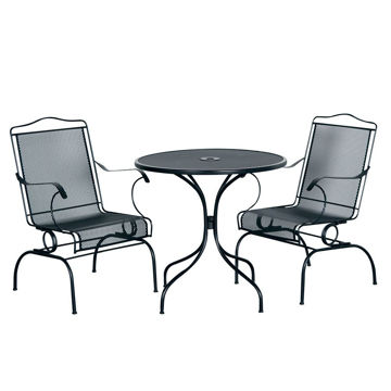Picture of Madrid 3-Piece Patio Bistro Set