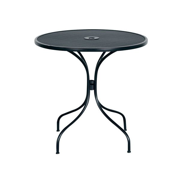 """Picture of Madrid 30"""" Bistro Table"""