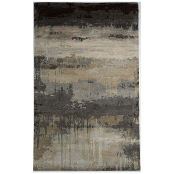 Picture of Dusk Wool Viscose Rug