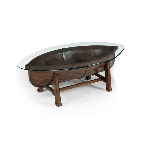 Picture of Oar Cocktail Table