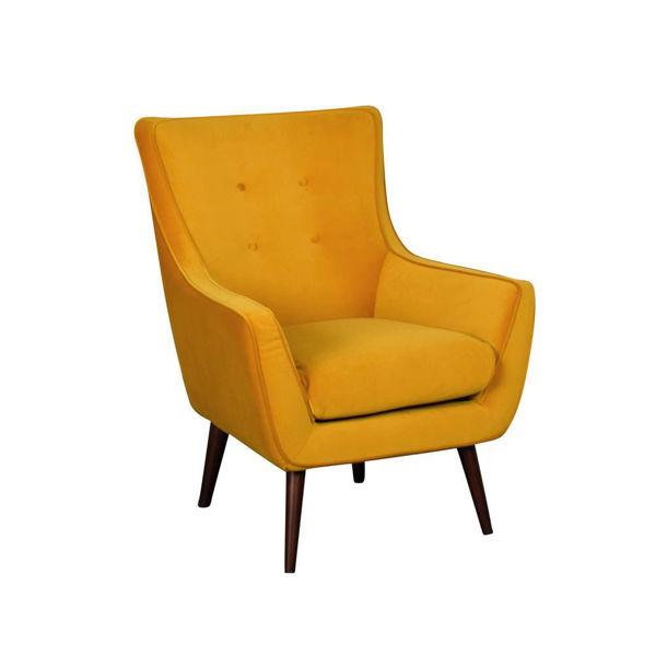 Kato Accent Chair