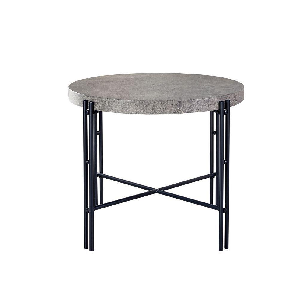 Morgan Counter Table - Angle