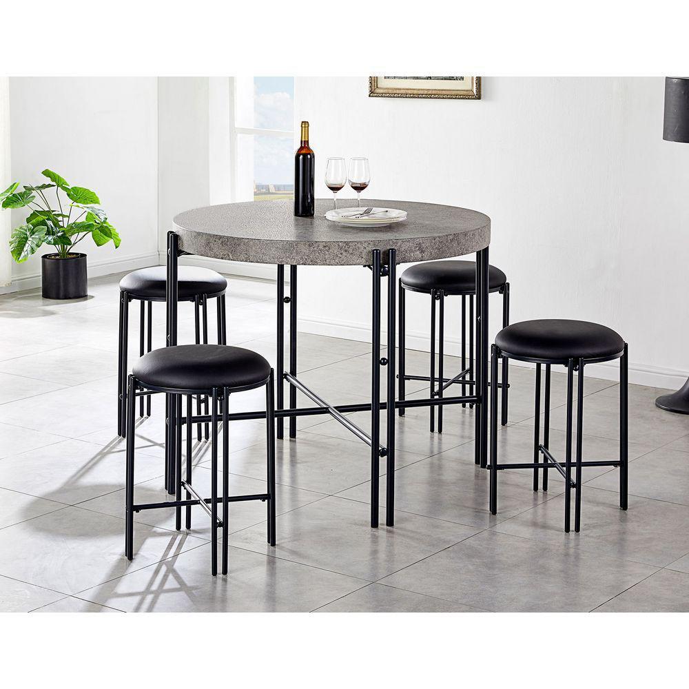 Morgan Counter Table - Room