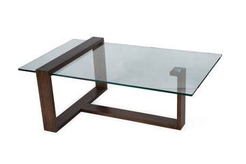 Bridge Cocktail Table