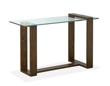 Bridge Sofa Table