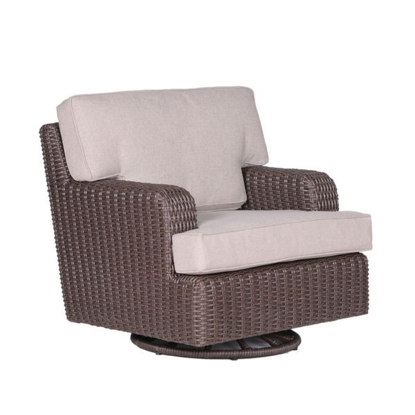 Picture of Chenowith Outdoor Swivel Glider