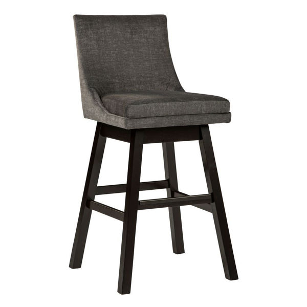 Picture of Tempe Bar Stool - Gray