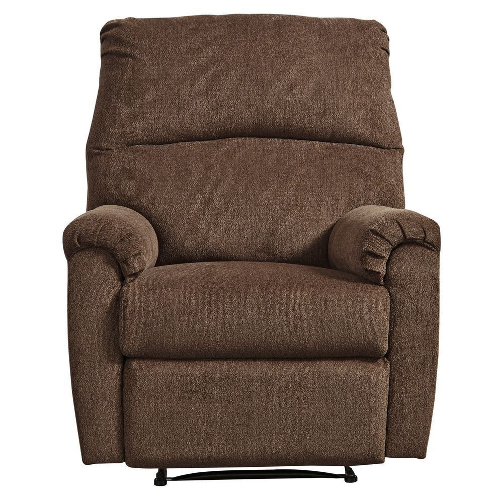 Nerviano Wall Saver Recliner - Front