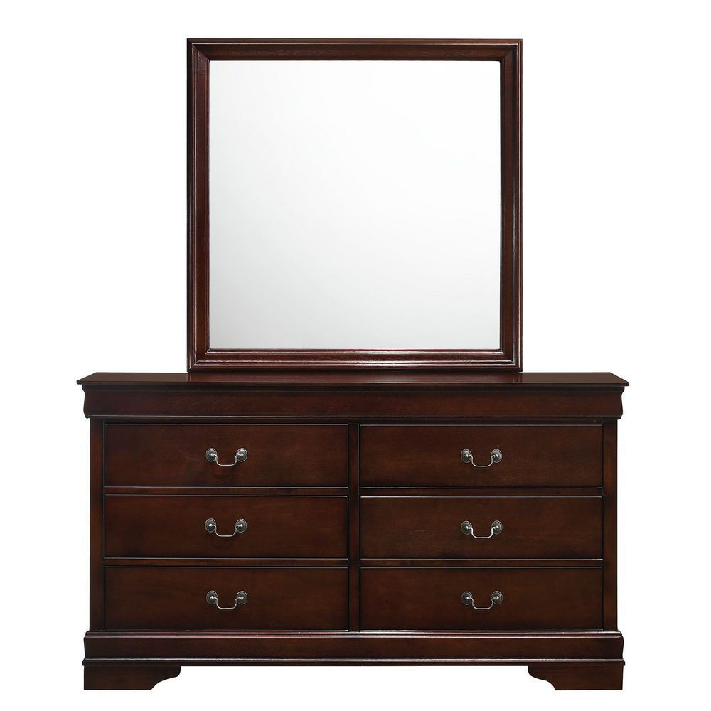Picture of Phillippe Mirror