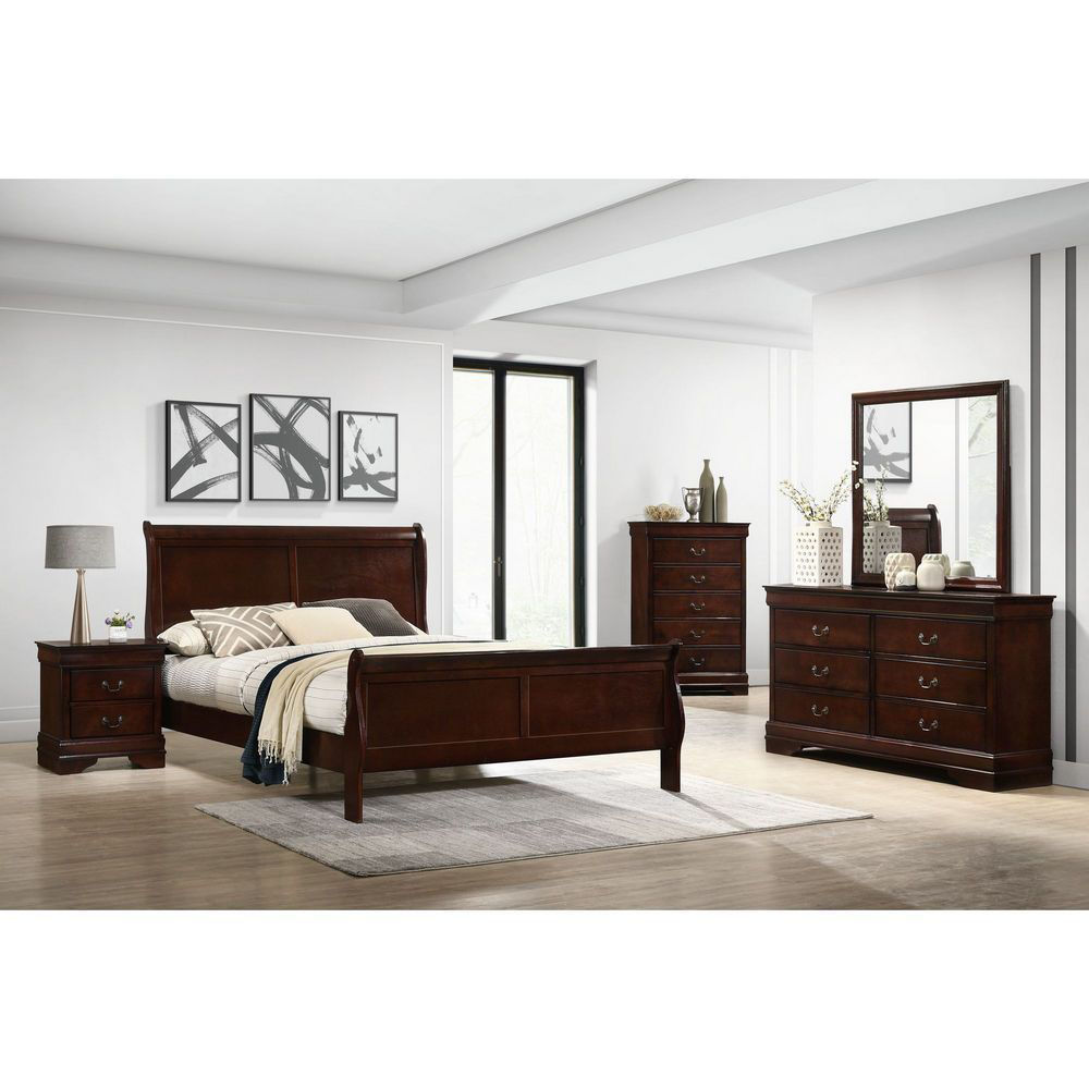 Picture of Phillippe Bed - Full