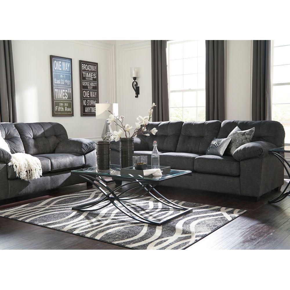 Accrington Sofa - Room View