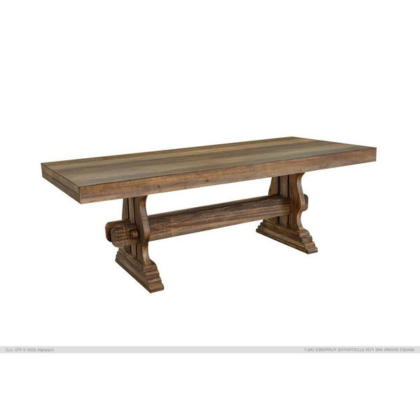 Picture of Montana Dining Table