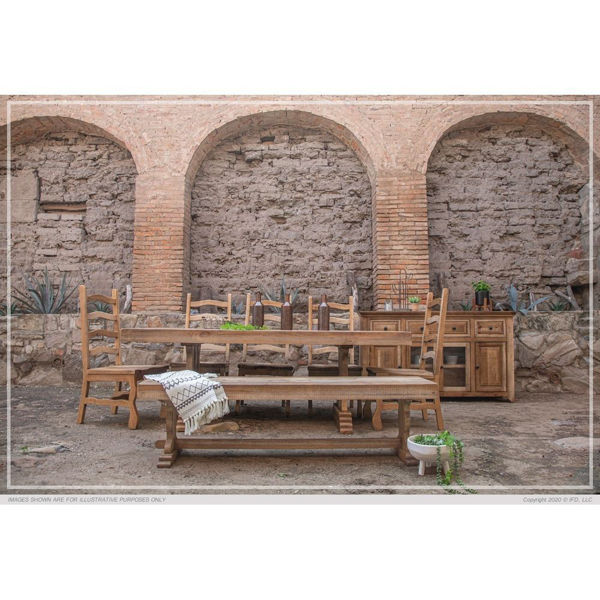 Picture of Montana 6-Piece Dining Set