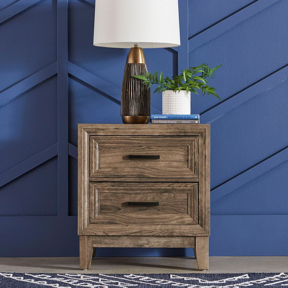 Picture of Shiprock Nightstand