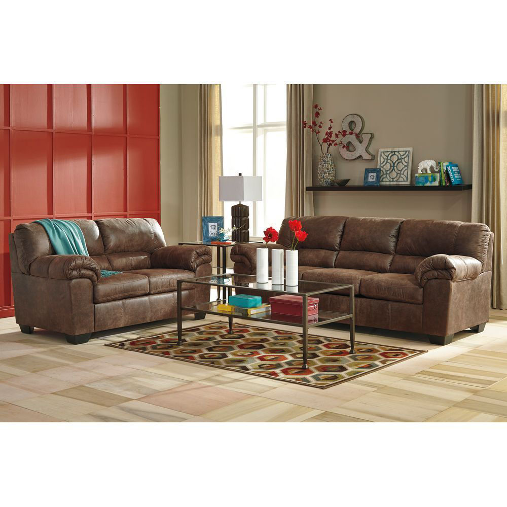 Picture of Bladen Sofa - Coffee