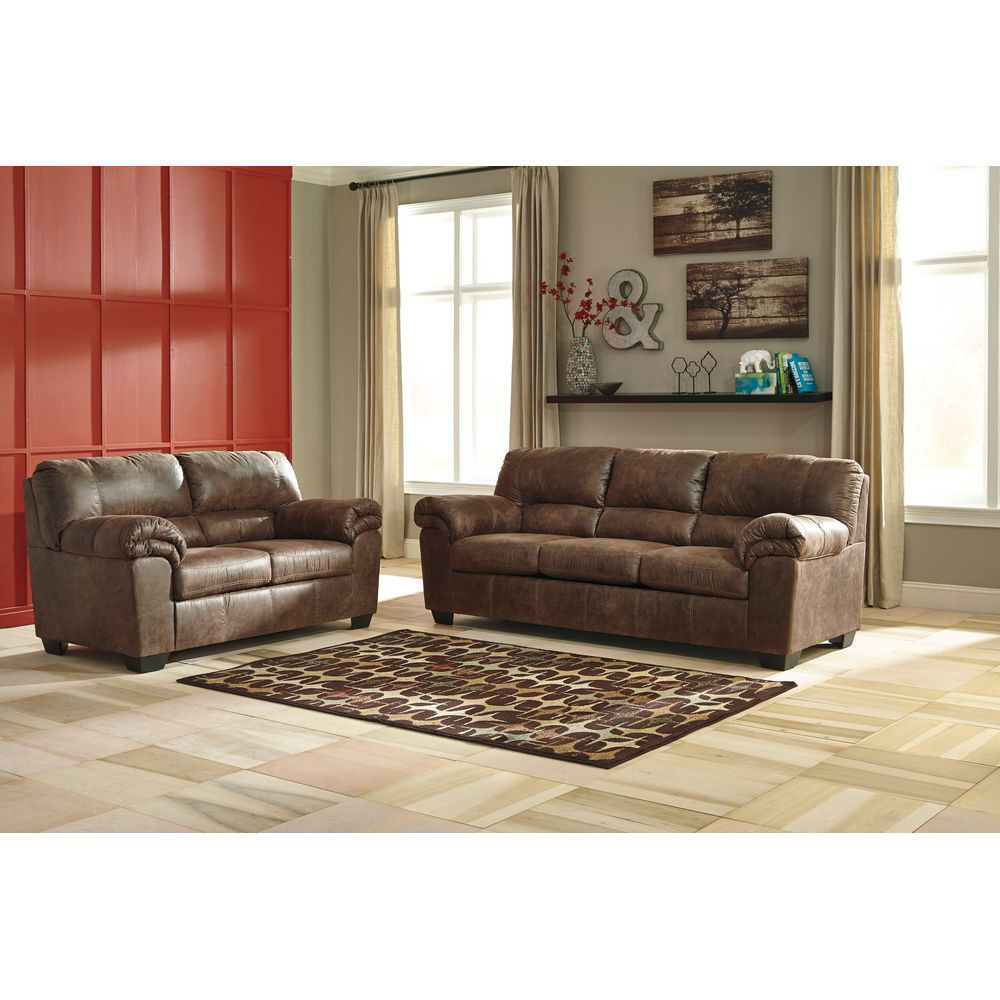 Picture of Bladen Loveseat - Coffee