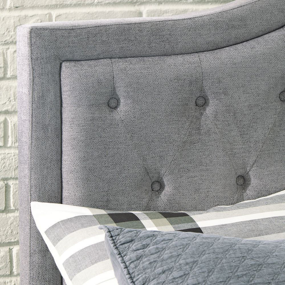 Picture of Jena Upholstered Bed