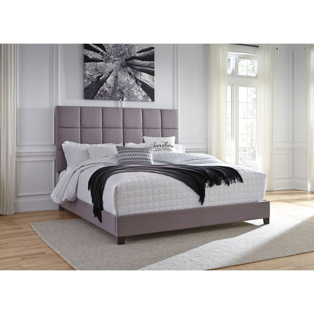 Picture of Dale Upholstered Bed