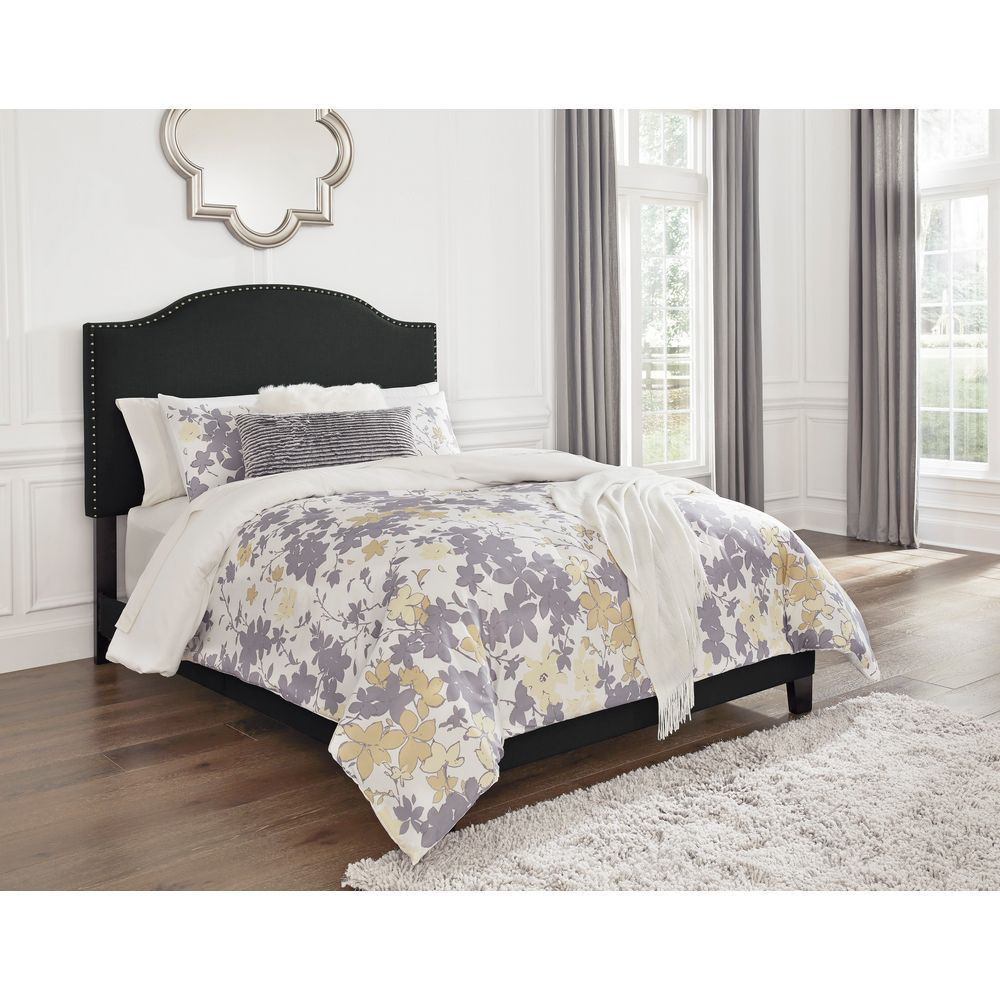 Picture of Adele Upholstered Bed