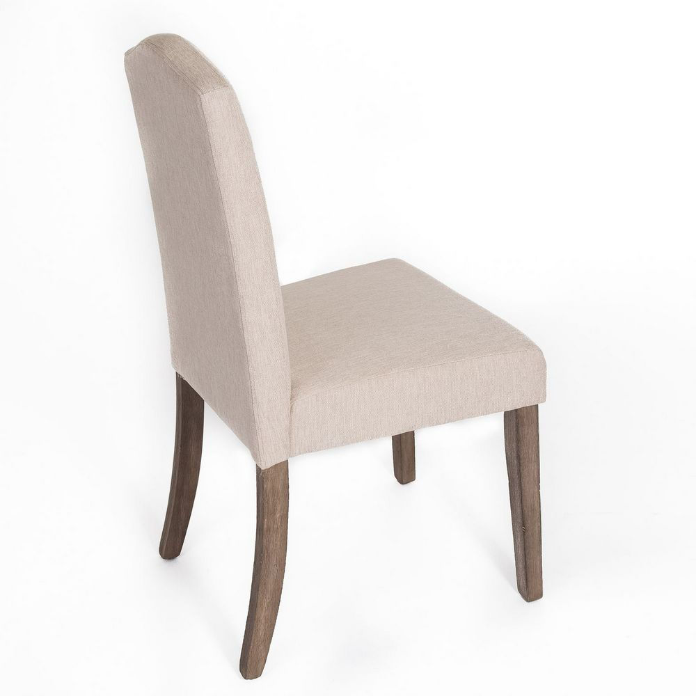 Picture of Carolina Upholstered Chair - Tan