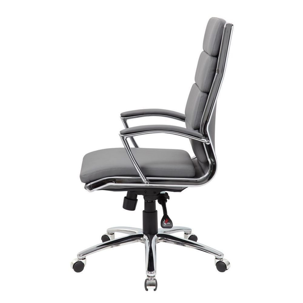 Picture of Marble Desk Chair - Gray
