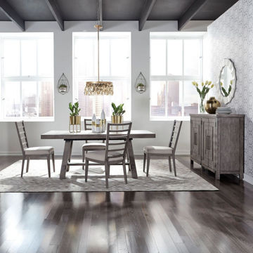 Picture of Chama 5-Piece Dining Set
