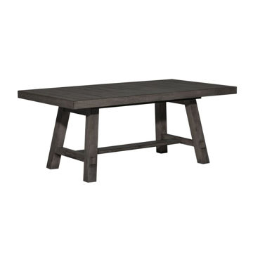 Picture of Chama Trestle Table