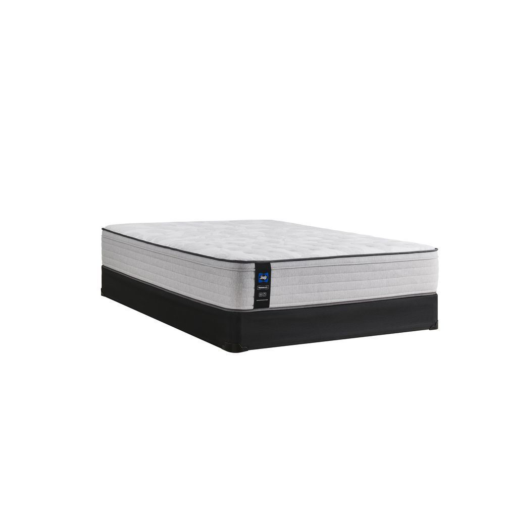 Picture of Diggins Soft Tight Top Mattress by Sealy