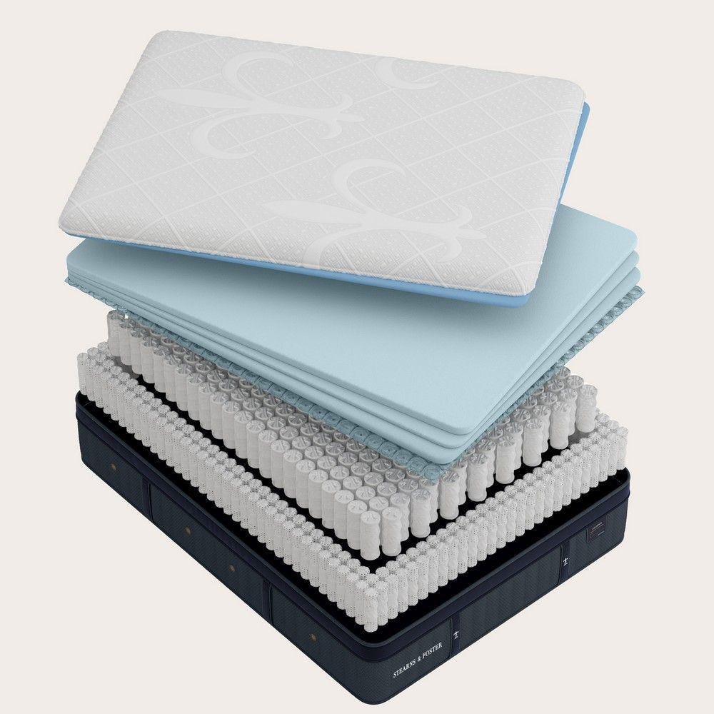 Picture of Cassatt Tight Top Luxury Firm Mattress