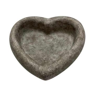 Picture of Amias Bird Feeder - Heart