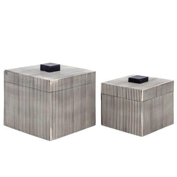 Picture of Aether Ribbed Boxes