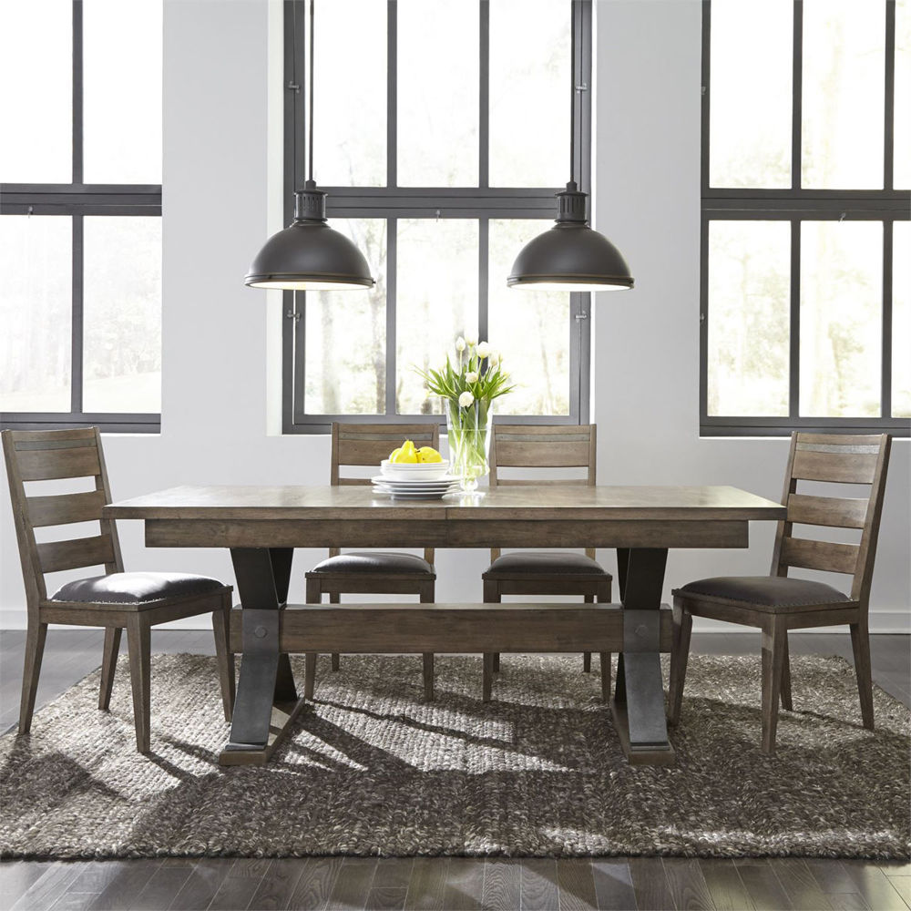 Stupendous 9 Ways To Pull Off The Industrial Farmhouse Look Alphanode Cool Chair Designs And Ideas Alphanodeonline